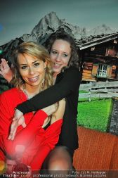 Partynacht - Bettelalm - Fr 15.03.2013 - 20