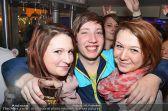 Zauberbar - Semmering - Sa 16.03.2013 - 18