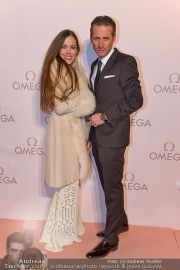 Omega - Red Carpet - Palais Liechtenstein - Sa 23.03.2013 - 100