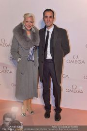 Omega - Red Carpet - Palais Liechtenstein - Sa 23.03.2013 - 101