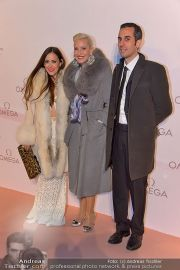 Omega - Red Carpet - Palais Liechtenstein - Sa 23.03.2013 - 102