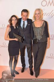 Omega - Red Carpet - Palais Liechtenstein - Sa 23.03.2013 - 104