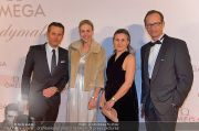 Omega - Red Carpet - Palais Liechtenstein - Sa 23.03.2013 - 105