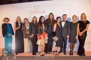 Omega - Red Carpet - Palais Liechtenstein - Sa 23.03.2013 - 106