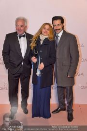 Omega - Red Carpet - Palais Liechtenstein - Sa 23.03.2013 - 108