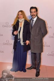 Omega - Red Carpet - Palais Liechtenstein - Sa 23.03.2013 - 109