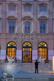 Omega - Red Carpet - Palais Liechtenstein - Sa 23.03.2013 - 11