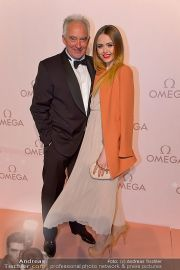 Omega - Red Carpet - Palais Liechtenstein - Sa 23.03.2013 - 110
