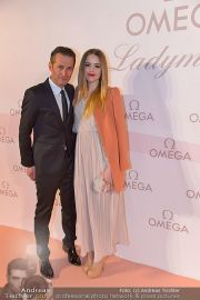 Omega - Red Carpet - Palais Liechtenstein - Sa 23.03.2013 - 111