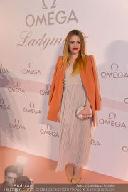 Omega - Red Carpet - Palais Liechtenstein - Sa 23.03.2013 - 112