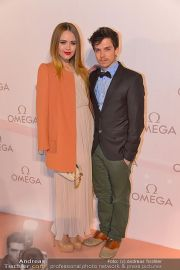 Omega - Red Carpet - Palais Liechtenstein - Sa 23.03.2013 - 113