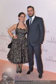 Omega - Red Carpet - Palais Liechtenstein - Sa 23.03.2013 - 117
