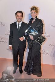 Omega - Red Carpet - Palais Liechtenstein - Sa 23.03.2013 - 118