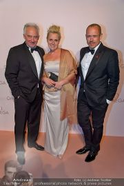 Omega - Red Carpet - Palais Liechtenstein - Sa 23.03.2013 - 120