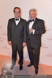 Omega - Red Carpet - Palais Liechtenstein - Sa 23.03.2013 - 123