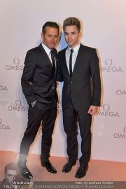 Omega - Red Carpet - Palais Liechtenstein - Sa 23.03.2013 - 125