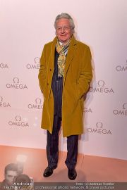 Omega - Red Carpet - Palais Liechtenstein - Sa 23.03.2013 - 128