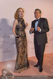 Omega - Red Carpet - Palais Liechtenstein - Sa 23.03.2013 - 137