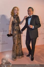 Omega - Red Carpet - Palais Liechtenstein - Sa 23.03.2013 - 138
