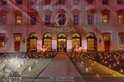 Omega - Red Carpet - Palais Liechtenstein - Sa 23.03.2013 - 14