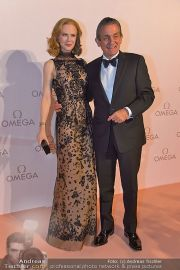 Omega - Red Carpet - Palais Liechtenstein - Sa 23.03.2013 - 140