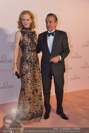 Omega - Red Carpet - Palais Liechtenstein - Sa 23.03.2013 - 142
