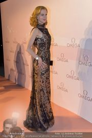 Omega - Red Carpet - Palais Liechtenstein - Sa 23.03.2013 - 145