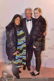 Omega - Red Carpet - Palais Liechtenstein - Sa 23.03.2013 - 148
