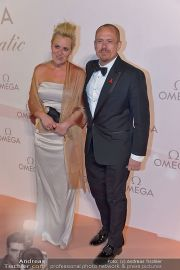 Omega - Red Carpet - Palais Liechtenstein - Sa 23.03.2013 - 149