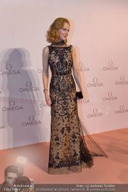 Omega - Red Carpet - Palais Liechtenstein - Sa 23.03.2013 - 159
