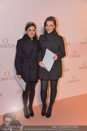 Omega - Red Carpet - Palais Liechtenstein - Sa 23.03.2013 - 16
