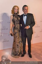 Omega - Red Carpet - Palais Liechtenstein - Sa 23.03.2013 - 167