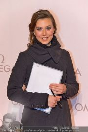 Omega - Red Carpet - Palais Liechtenstein - Sa 23.03.2013 - 17