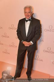 Omega - Red Carpet - Palais Liechtenstein - Sa 23.03.2013 - 19