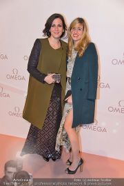 Omega - Red Carpet - Palais Liechtenstein - Sa 23.03.2013 - 23