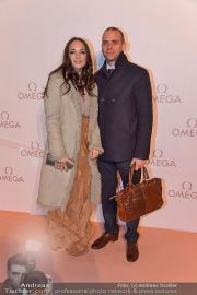 Omega - Red Carpet - Palais Liechtenstein - Sa 23.03.2013 - 28