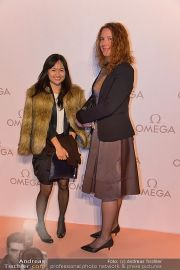 Omega - Red Carpet - Palais Liechtenstein - Sa 23.03.2013 - 29