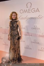 Omega - Red Carpet - Palais Liechtenstein - Sa 23.03.2013 - 3