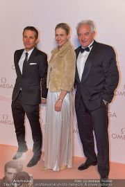 Omega - Red Carpet - Palais Liechtenstein - Sa 23.03.2013 - 31
