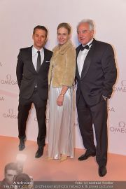 Omega - Red Carpet - Palais Liechtenstein - Sa 23.03.2013 - 32