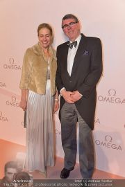 Omega - Red Carpet - Palais Liechtenstein - Sa 23.03.2013 - 37