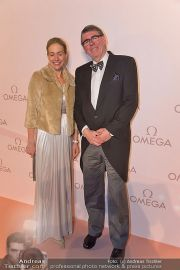 Omega - Red Carpet - Palais Liechtenstein - Sa 23.03.2013 - 38