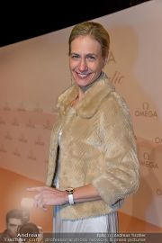 Omega - Red Carpet - Palais Liechtenstein - Sa 23.03.2013 - 40