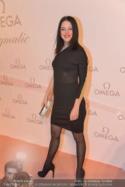 Omega - Red Carpet - Palais Liechtenstein - Sa 23.03.2013 - 42