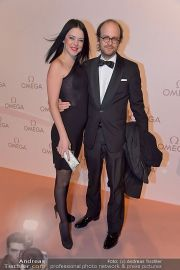 Omega - Red Carpet - Palais Liechtenstein - Sa 23.03.2013 - 44