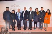 Omega - Red Carpet - Palais Liechtenstein - Sa 23.03.2013 - 45