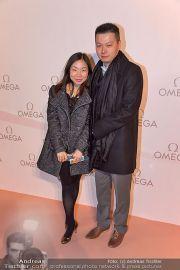 Omega - Red Carpet - Palais Liechtenstein - Sa 23.03.2013 - 46