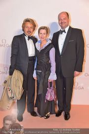 Omega - Red Carpet - Palais Liechtenstein - Sa 23.03.2013 - 49