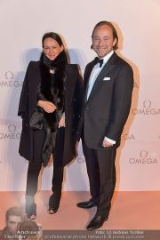 Omega - Red Carpet - Palais Liechtenstein - Sa 23.03.2013 - 50