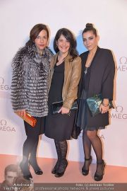 Omega - Red Carpet - Palais Liechtenstein - Sa 23.03.2013 - 51